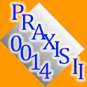 Praxis II (0014) Elem Ed CK logo