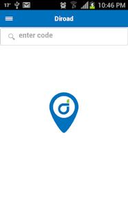تطبيق Diroad GPS Free لتحديد المواقع kFPqe9udgvl_vXzQikGu