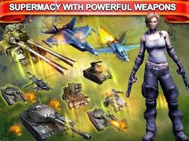 Screenshot of Grand Battle--MMO Strategy:War