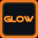 ADW Theme Glow Legacy Evil Pro icon