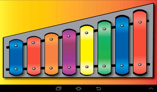 Toddlers Xylophone Screenshot