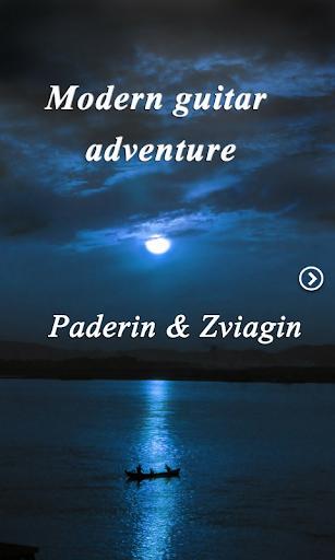 Paderin Zviagin - Modern...