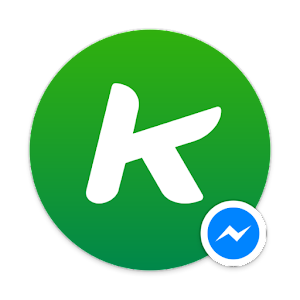 Keek for Messenger for PC and MAC