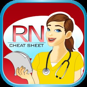 RN Cheat Sheet APK