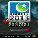 PTV Mobile App icon