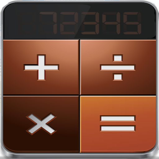 Scientific Calculator LOGO-APP點子