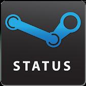 Steam Status