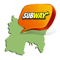 Sydney Subway + logo