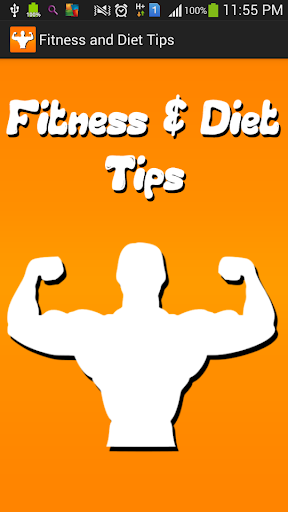 Fitness and Diet Tips