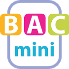 Bac mini (Licence) icon