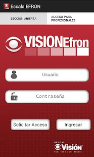 Opticas Visión Efron- screenshot thumbnail