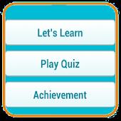 Trivia Quiz Questions