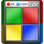 Color Memory Game