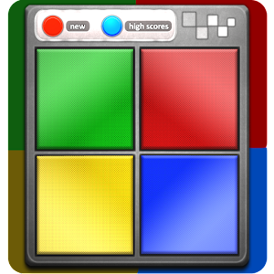 Color Memory Game for PC and MAC