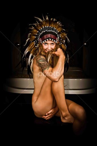 Native American Women Nude Video 19