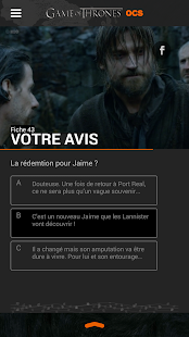 Game of Thrones S4 Officiel - screenshot thumbnail