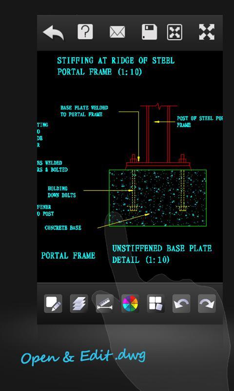 CAD Viewer-GstarCAD MC