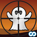 Ghost Hunting Halloween Shoot icon