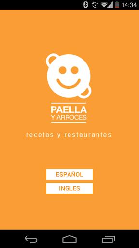 Paella y Arroces