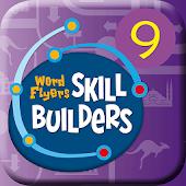 WordFlyers: SkillBuilders 9