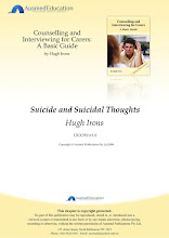 Suicide and Suicidal Thoughts