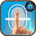 Fingerprint Scanner LockScreen icon