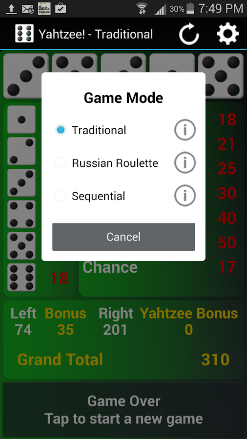 Dice for Android - APK Download - apkpure.com