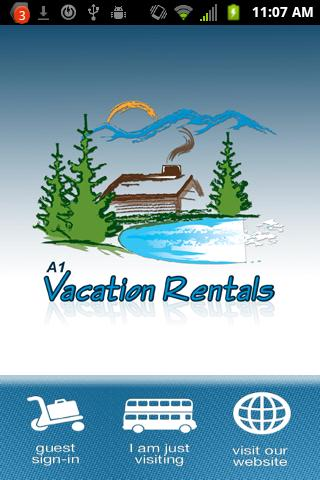 A1 Vacation Rentals