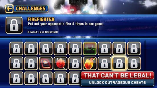 NBA JAM by EA SPORTS™- screenshot thumbnail