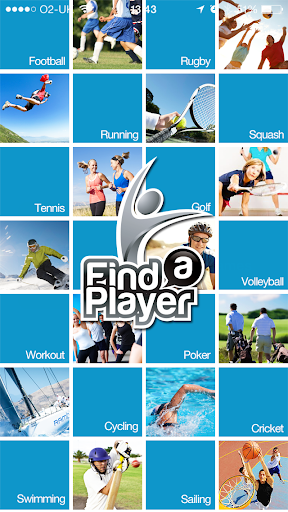 Find a Player