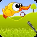 لعبة صيد البط icon