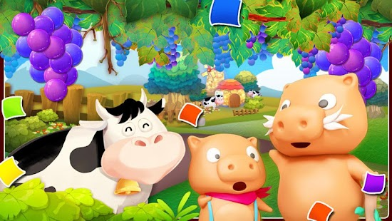 Pingle01:Farm