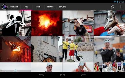Glimmr, for Flickr Screenshot 7