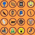 Kids Crazy Soundboard icon