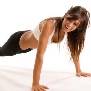 全身健身鍛煉 健康 App LOGO-硬是要APP