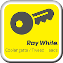Ray White Coolangatta icon