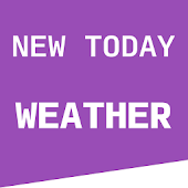 New Today Weather