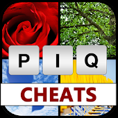 Picture IQ Cheats Answers Help