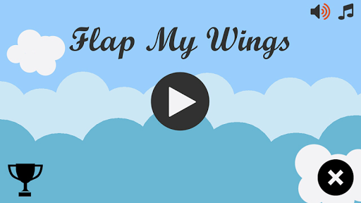 Flap My Wings