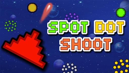 Spot Dot Shoot