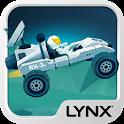 Lynx Lunar Racer icon