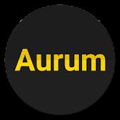 Aurum ( CM12 Theme )