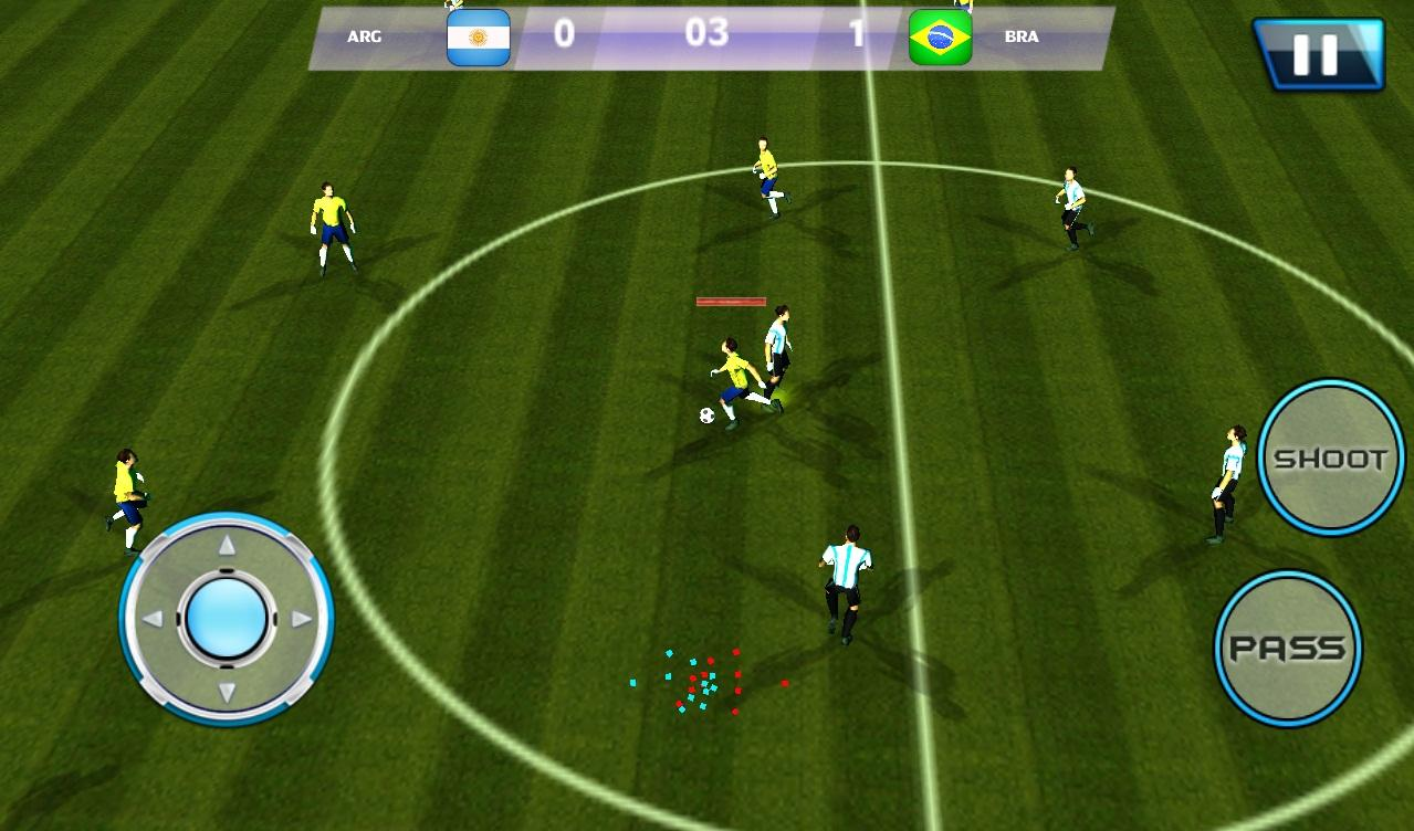 download 1280x1024 soccer game-#41