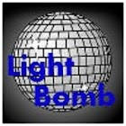 club lighting(party, strobe) icon