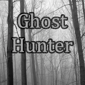 Ghost Hunter Spirit Detector