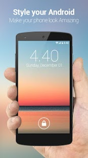 Wavely - Lovely Wallpapers - screenshot thumbnail