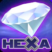 Hexa Gems