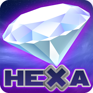 Hexa Gems for PC and MAC