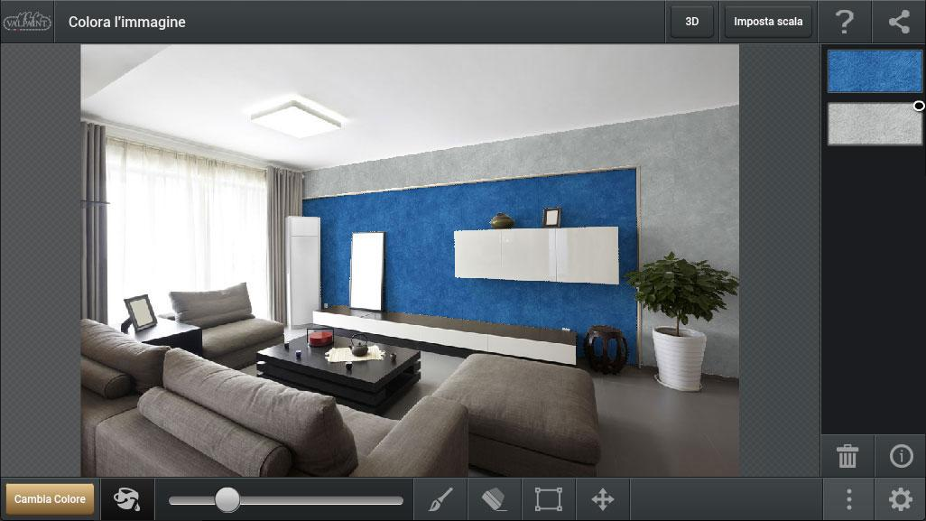 Valpaint decor app applications android sur google play for Decor traduction