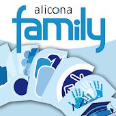Alicona Family